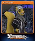 Acorn Assault Rodent Revolution Card 3