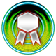 Avoid Sensory Overload Badge 1