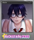 Backstage Pass Foil 10