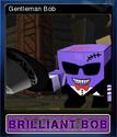 Brilliant Bob Card 8