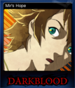 DARK BLOOD ONLINE Card 4
