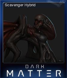 Dark Matter Card 6