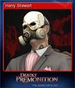 Deadly Premonition Directors Cut Card 4
