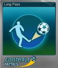 Football Tactics Foil 06
