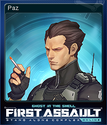 Ghost in the Shell Stand Alone Complex - First Assault Online Card 7