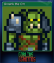 Goblins and Grottos Card 07