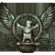 Hegemony Rome Badge 2