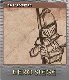 Hero Siege Foil 3
