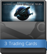 Lords of the Black Sun Booster Pack