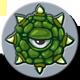 Platformines Badge 1