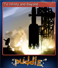 Puddle Card 7