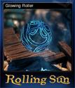 Rolling Sun Card 3