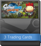 Scribblenauts Unlimited Booster Pack