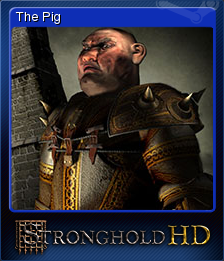 Stronghold HD Card 4