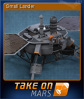 Take On Mars Card 1