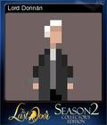 The Last Door Season 2 - Collector's Edition Card 3