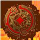 Trinium Wars Badge 5