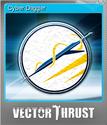 Vector Thrust Foil 03