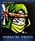 Warriors' Wrath Card 2