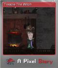 A Pixel Story Foil 5