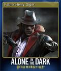 Alone in the Dark Illumination Card 3