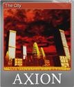 Axion Foil 5
