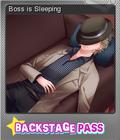 Backstage Pass Foil 04