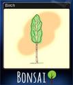 Bonsai Card 1