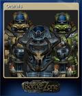 BorderZone Card 3