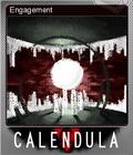 CALENDULA Foil 3