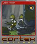Cortex Command Foil 3