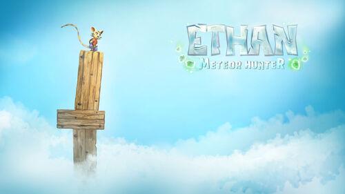 Ethan Meteor Hunter Artwork 3