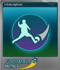 Football Tactics Foil 08