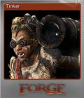 Forge Foil 7