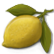 Fran Bow Emoticon lemonade