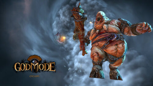 God Mode Artwork 3