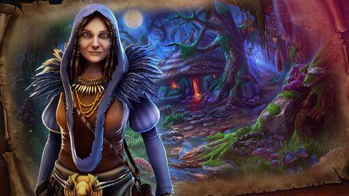 Grim Legends The Forsaken Bride Artwork 4