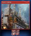 Industry Empire Card 1
