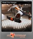 Ion Assault Foil 3