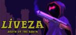 Liveza Death of the Earth Logo