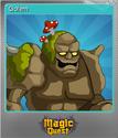Magic Quest Foil 02