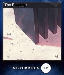 MirrorMoon EP Card 1