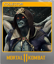 Mortal Kombat 11 Foil 6