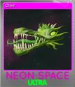 Neon Space ULTRA Foil 2