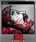 OMG Zombies Foil 7