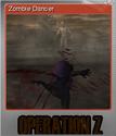 Operation Z Foil 5