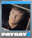 PAYDAY 2 Foil 8