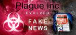 Plague Inc Evolved Logo