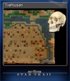 Realms of Arkania 2 Card 5