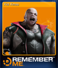 Remember Me Card 5